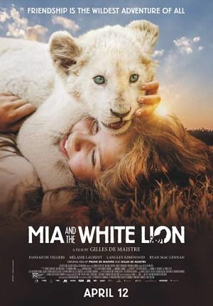 Mia and the White Lion (2019) [HDcam]